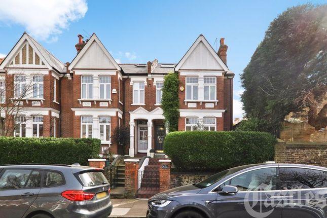 Thumbnail End terrace house for sale in Elm Grove, London