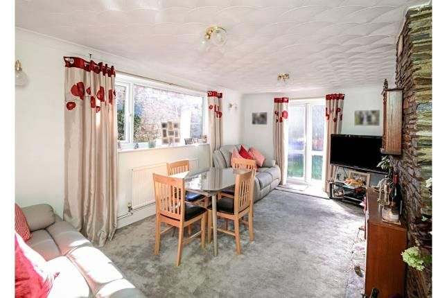 Thumbnail Maisonette for sale in Newton Abbot, Devon, England