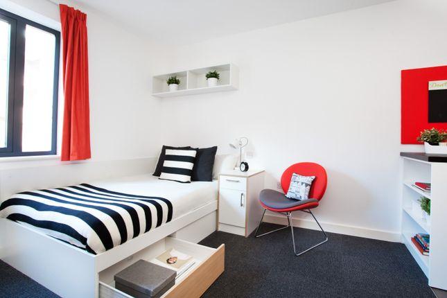Thumbnail Flat to rent in Green Lane, Durham