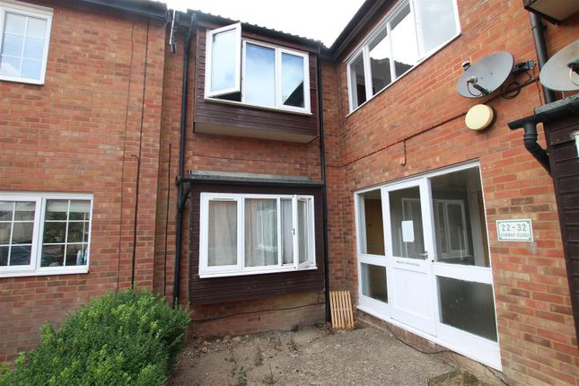 Thumbnail Studio for sale in Conway Close, Houghton Regis, Dunstable