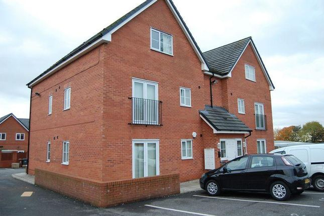 Thumbnail Flat to rent in St. Ambrose Court, Oldham