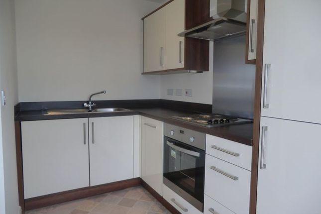 Thumbnail Flat to rent in Horton Park, Blyth
