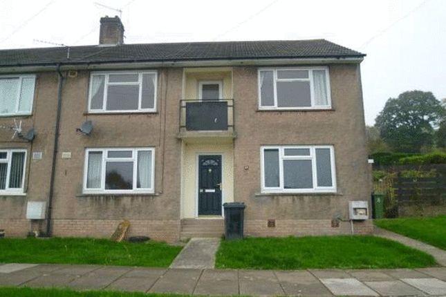 Thumbnail Flat to rent in Springfield Road, Sebastopol, Pontypool