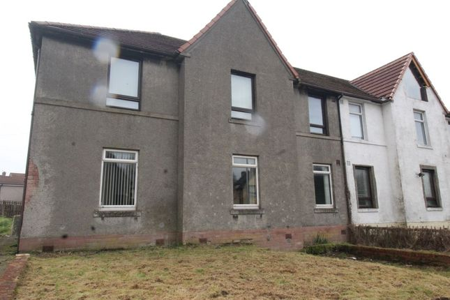 Thumbnail Flat for sale in Balbardie Crescent, Bathgate