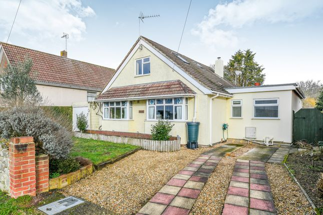 Thumbnail Bungalow to rent in Brookwood Road, Farnborough