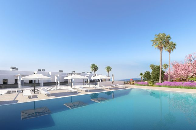 Thumbnail 3 bed apartment for sale in Manilva, Malaga, Spain