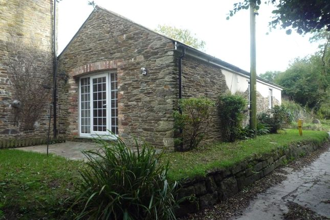 Thumbnail Detached house to rent in Reskivers, Tregony, Truro