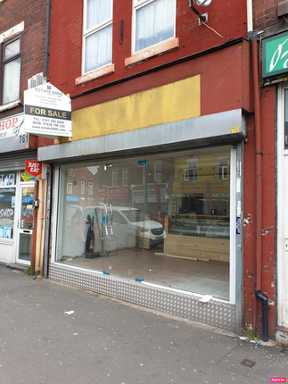 Thumbnail Restaurant/cafe to let in 763 Stockport Road, Manchester