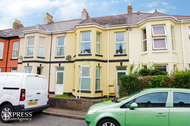 Thumbnail Flat for sale in St Stephens Road, Saltash, Cornwall