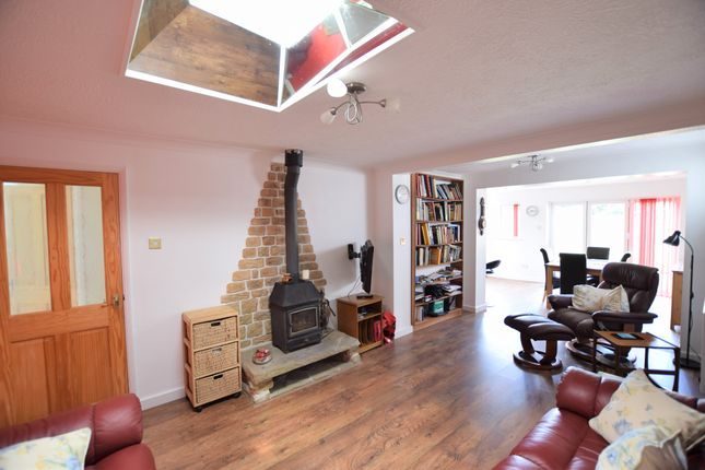 Lounge of Arundel Close, Pevensey Bay BN24