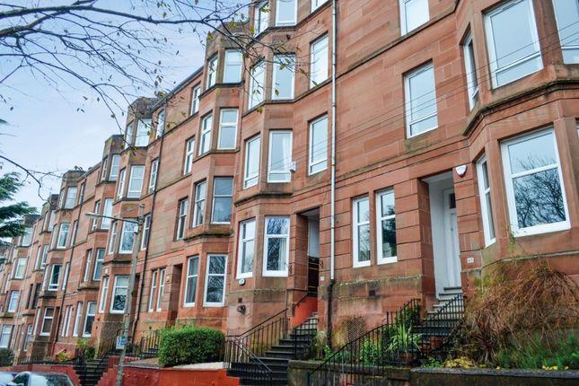Thumbnail Flat for sale in Bellwood Street, Flat 0/1, Shawlands, Glasgow