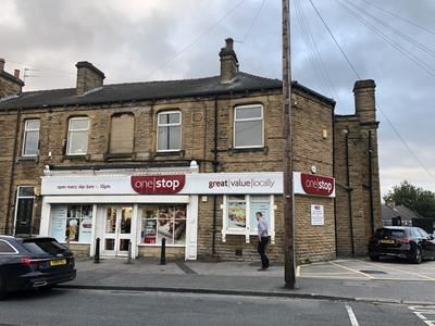 Thumbnail Retail premises for sale in 243 Leadwell Lane, Robin Hood, Wakefield