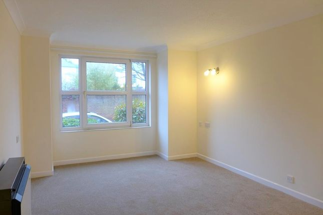Thumbnail Flat to rent in Homemeadows House, Brewery Lane, Sidmouth, Devon
