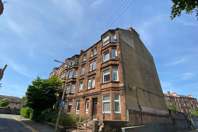 1 bed flat to rent in Eastwood Avenue, Shawlands, Glasgow G41