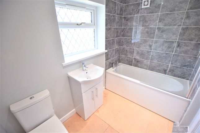 1 bed semi-detached house to rent in Clayton Lane, Clayton, Newcastle-Under-Lyme ST5