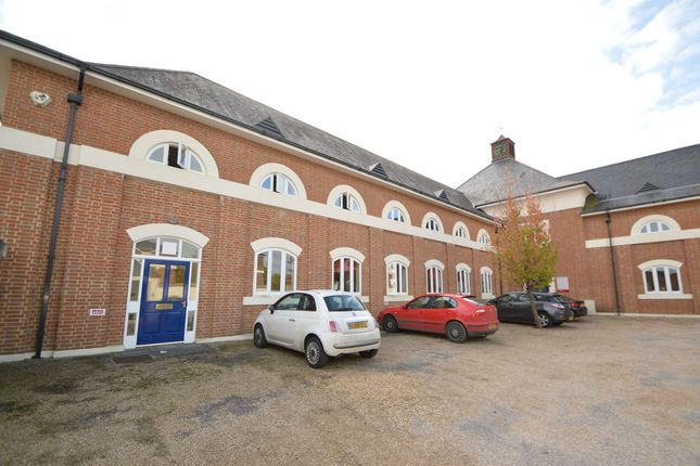 Thumbnail Office to let in Suite 3 Stowey House, Dorchester