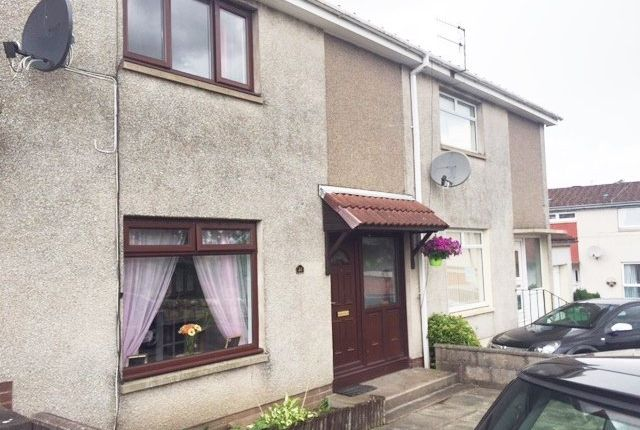Thumbnail Terraced house to rent in Constable Acre, Cupar