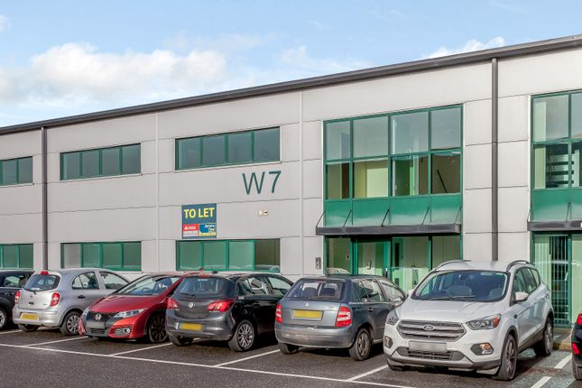 Thumbnail Industrial to let in W7, Capital Business Park, Cardiff