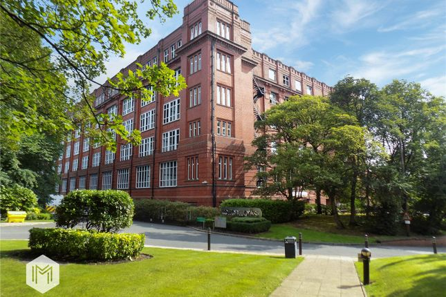Thumbnail Flat for sale in Holden Mill, Blackburn Road, Bolton, Greater Manchester