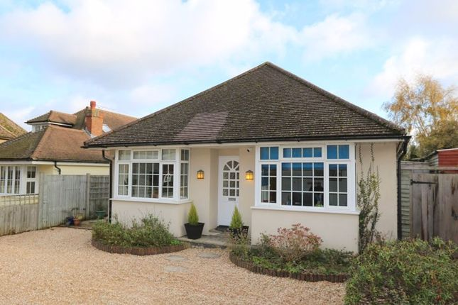 Detached house for sale in New Road, Stokenchurch, High Wycombe