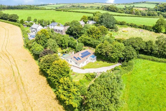 Drone Pic 2 of North Tamerton, Holsworthy EX22