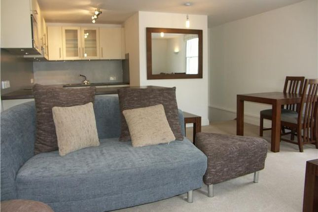 Thumbnail Flat to rent in The Old Maltings, Ditton Walk, Cambridge
