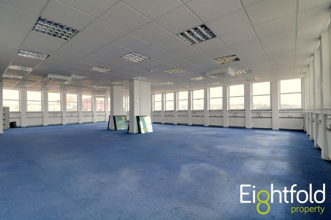 Thumbnail Office to let in North East Suite, Floor, Tower Point, 44 North Road, Brighton
