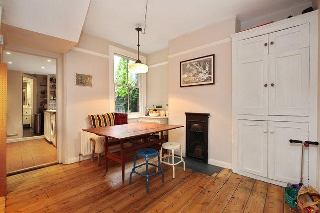 Thumbnail End terrace house for sale in Princes Road, Penge, London