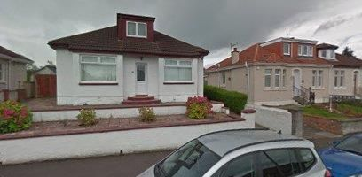 Thumbnail Bungalow to rent in Coldstream Drive, Rutherglen, Glasgow