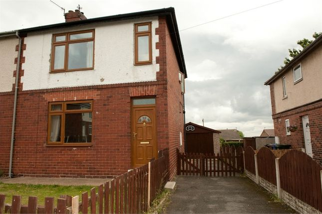 Thumbnail Semi-detached house for sale in Churchfield Avenue, Darton, Barnsley, South Yorkshire