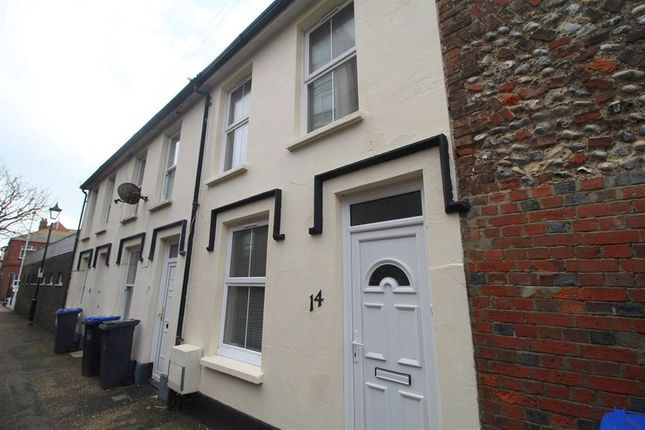 Thumbnail Property to rent in Field Row, Worthing