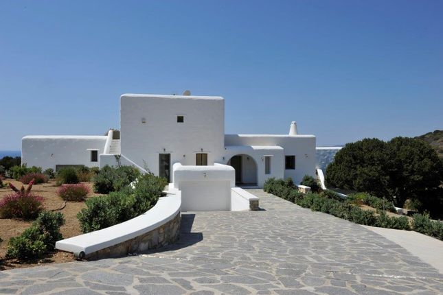 Thumbnail Villa for sale in Trypiti, Paros, Cyclade Islands, South Aegean, Greece