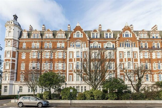 3 bed flat for sale in Prince Albert Road, London