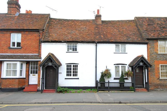 Thumbnail Cottage to rent in Aylesbury End, Beaconsfield