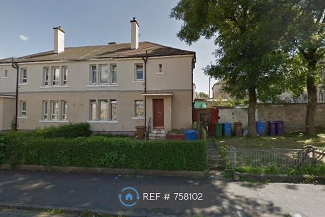 Thumbnail Terraced house to rent in Boydstone Place, Thornliebank, Glasgow
