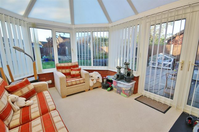 Conservatory of Poynter Place, Kirby Cross, Frinton-On-Sea CO13