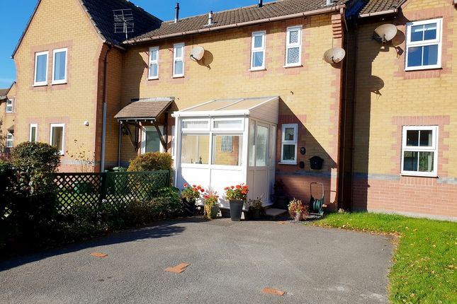 Thumbnail Terraced house for sale in Ogmore Drive, Nottage, Porthcawl