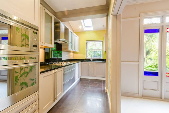 Thumbnail Property for sale in Coleridge Road, Crouch End