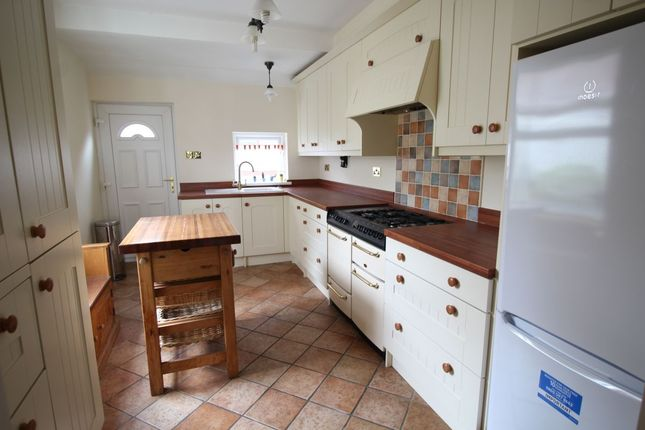 Thumbnail Terraced house to rent in Orchard Terrace, Chester Le Street
