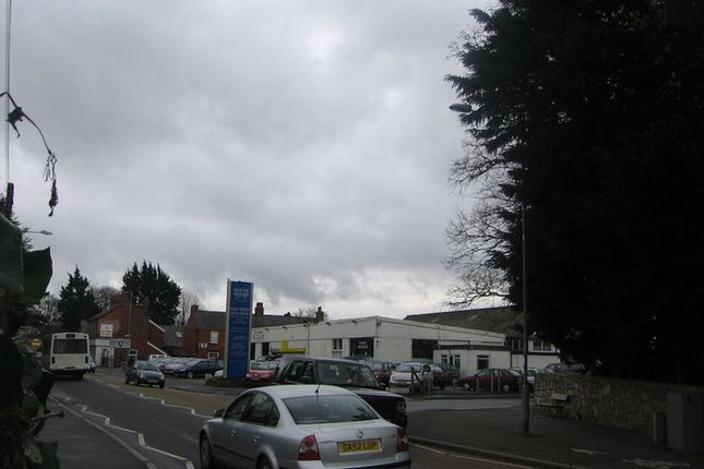 Thumbnail Retail premises for sale in The Roe, St Asaph