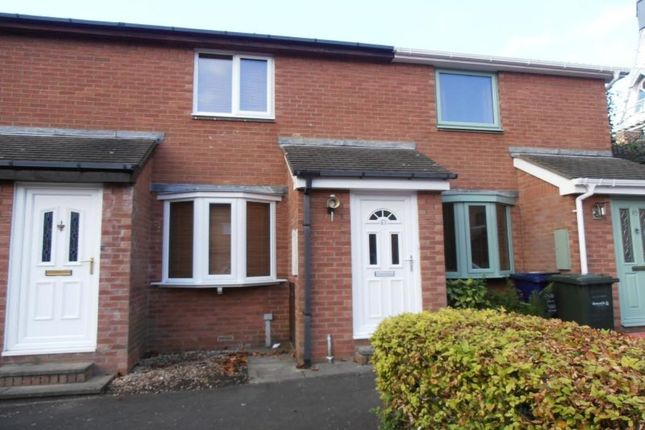 Thumbnail Terraced house to rent in Windmill Court, Newcastle Upon Tyne