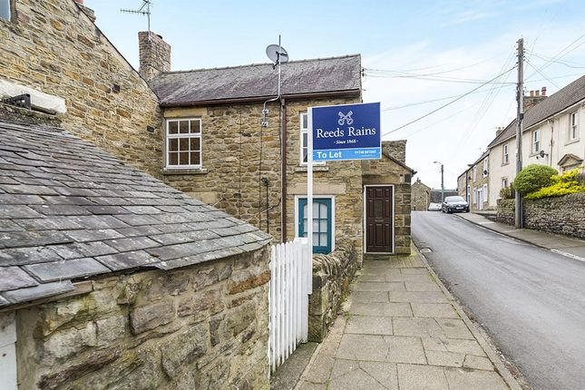 Thumbnail Terraced house to rent in Meadhope Street, Wolsingham, Bishop Auckland