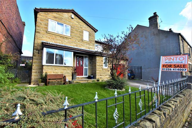 Thumbnail Detached house for sale in Watson Street, Hoyland Common, Barnsley