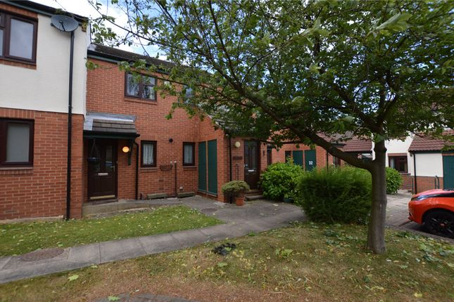 Thumbnail Flat for sale in Sandal Hall Mews, Wakefield, West Yorkshire