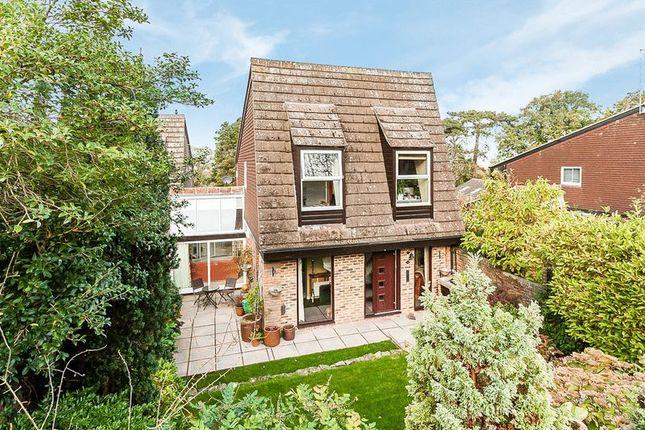 Thumbnail Detached house for sale in Penshurst Road, Bidborough, Tunbridge Wells