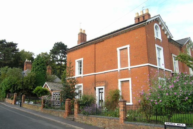 Thumbnail Semi-detached house to rent in Church Walk, Tettenhall, Wolverhampton
