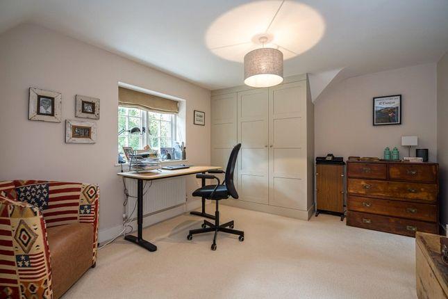 Bedroom / Study of Whitehall Lane, Checkendon, Reading RG8