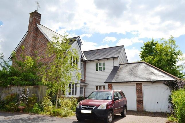 Thumbnail Detached house for sale in Broomfield, Bells Yew Green, Tunbridge Wells