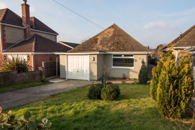 Thumbnail Property for sale in Park Road, Purbrook, Waterlooville
