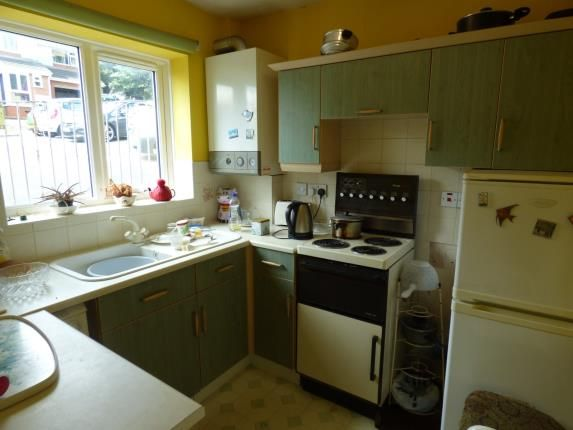 Kitchen of Coombe Way, Plymouth PL5